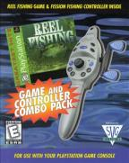 Reel Fishing: Game & Controller Combo Pack