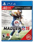Madden NFL 15: Ultimate Edition