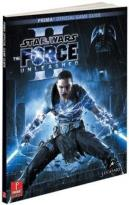 Star Wars The Force Unleashed 2 Guide-Nla