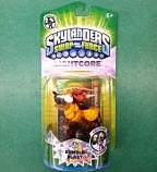 Skylanders Swap Force Lightcore Bumble Blast Character Pack