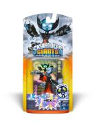 Skylanders Swap Giants Lightcore Hex Character Pack