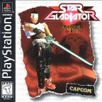 Star Gladiator Episode 1: Final Crusade