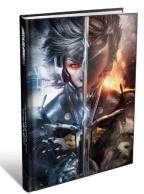 Metal Gear Rising: Revengeance Guide