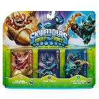 Skylanders Swap Force-Triple Pak #3