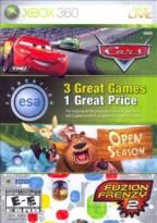Xbox 360 esa Game Bundle