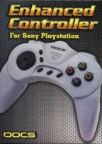 Controller Grey