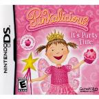 Pinkalicious-game only