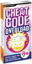 Cheat Code Overload/Winter 2011 Guide-Nla