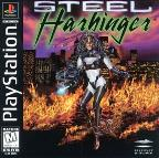 Steel Harbinger