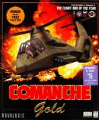 Comanche Gold