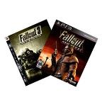 Fallout New Vegas/Fallout 3 Game of the Year Edition 2pck