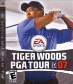 Tiger Woods PGA Golf Tour 07