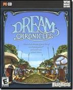 Dream Chronicles DVD