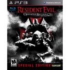 Resident Evil : Operation Raccoon City - Limited Edition