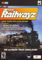 Trainz Railwayz