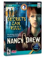 Nancy Drew: Secrets Can Kill!
