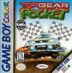 Top Gear Pocket With Rumble Feature