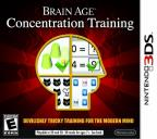 Brain Age : Concentration Training