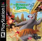 Walt Disney's The Jungle Book: Rhythm n' Groove Dance Pack