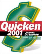 Quicken Home & Business 2001