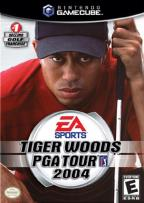 Tiger Woods PGA Golf Tour 2004