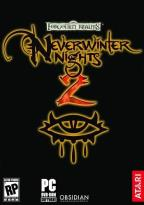 Neverwinter Nights 2 DVD