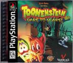 Tiny Toons Adventures: Toonenstein -- Dare to Scare