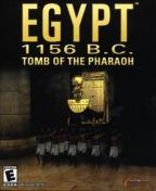 Egypt-Tomb Of The Pharaoh