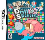Mr. Driller: Drill Spirits