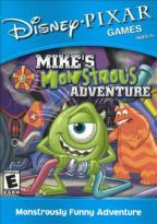 Monsters, Inc.: Mike's Monstrous Adventure