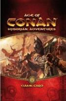 Age Of Conan 60 Day Game Card SQ