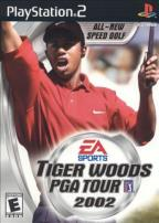 Tiger Woods PGA Golf Tour 2002