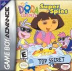 Dora the Explorer: Super Spies