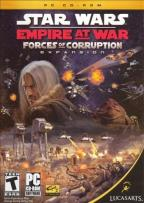 Star Wars: Empire at War -- Forces of Corruption