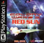 Colony Wars: Red Sun