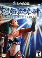 Summoner:A Goddess Reborn