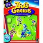 Zoog Genius Math/Science/Tech