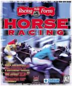 Daily Racing Form Horse Racing