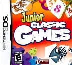 Junior Classic Games