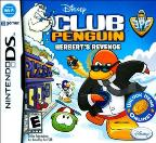 Club Penguin: Elite Penguin Force (Herbert's Revenge)