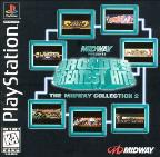 Arcade's Greatest Hits: The Midway Collection 2