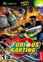 Furious Karting