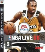 NBA 08 Featuring Games of the Week