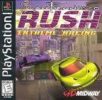 San Francisco Rush: Extreme Racing