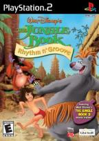 Jungle Book Rhythm N' Groove