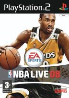 NBA 08 Featuring the Life Vol. 3