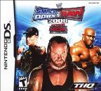 WWE Smackdown vs Raw 08