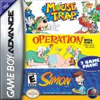 Mouse Trap/Operation/Simon