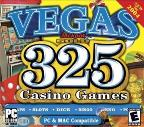 Vegas Jackpot Gold: 325 Casino Games