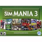 Sim Mania 3 : 6-In-One